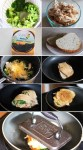 How to make a Broccoli and Cheddar Grilled Cheese Sandwich