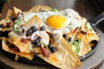 Breakfast Nachos Recipe