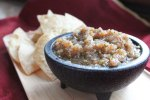 Fire Roasted Habanero Salsa Recipe