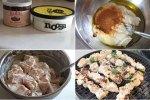 Harissa Marinated Grilled Chicken