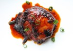 Korean Gochujang Marinated Chicken Recipe