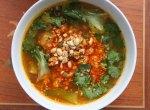 Shan Noodles Recipe