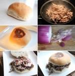 Filipino Pork Adobo Sandwich Recipe