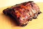 Char Siu Pork Ribs Recipe