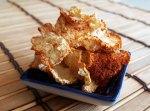 Daikon Chips Recipe