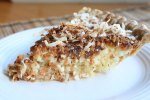 Coconut Pie Recipe
