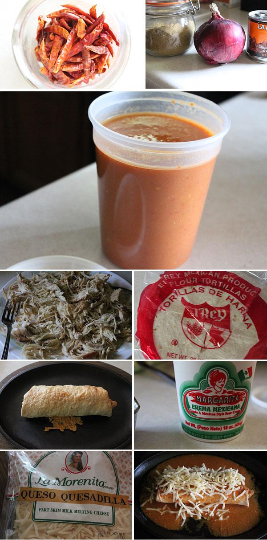 Bombero Sauce Recipe