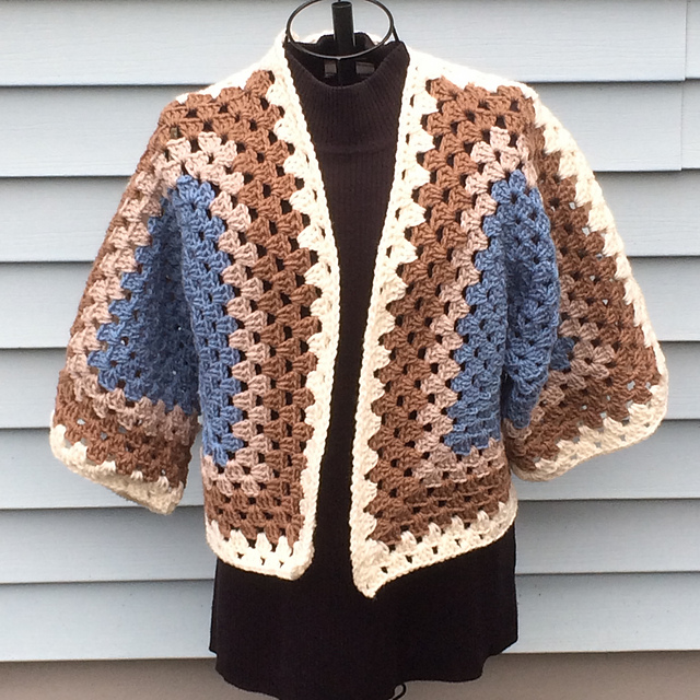Stunning The Campfire Cardigan Free Pattern