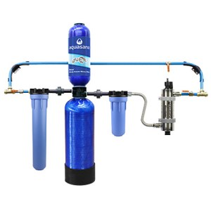 aquasana-whole-house filtration system