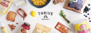 Thrive Market Wholesome Foods