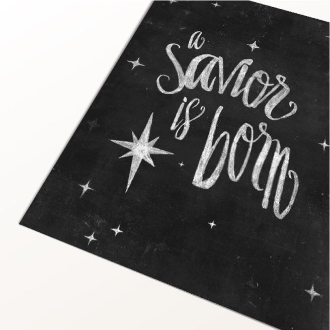 Free Christmas Printable Signs Roundup | Mandy's Party ...