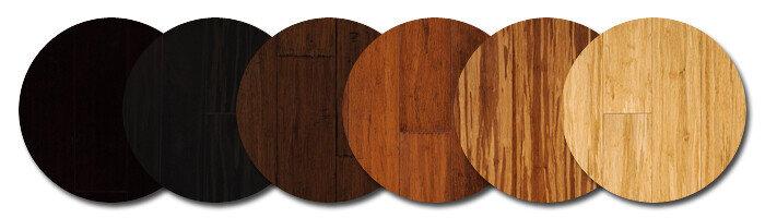 Portland Bamboo Wood Flooring