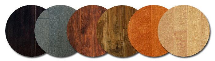 Our Portland Solid Hardwood Flooring Options