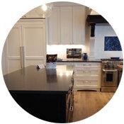 Portland Kitchen Cabinets and Bathroom cabinets