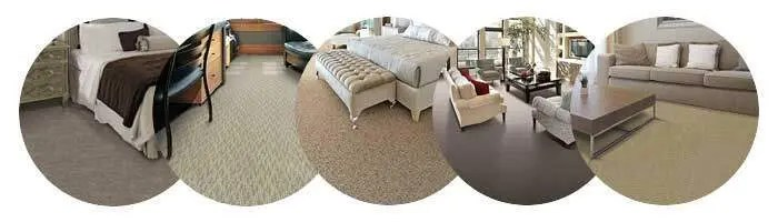 Carpeting in Portland Vancouver