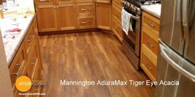 Mannington AduraMax Tiger Eye Acacia