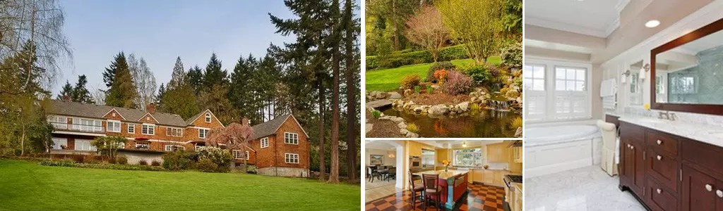Most expensive Portland Homes