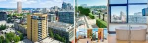 Portland High Rise Condo worth millions