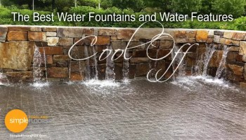 Cool off in the best Portland Area Water Fountains and Water Features in PDX