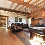 Using antique flooring in your barn renovation
