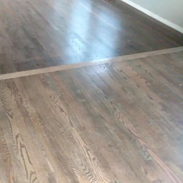Portland Wood Flooring Project After