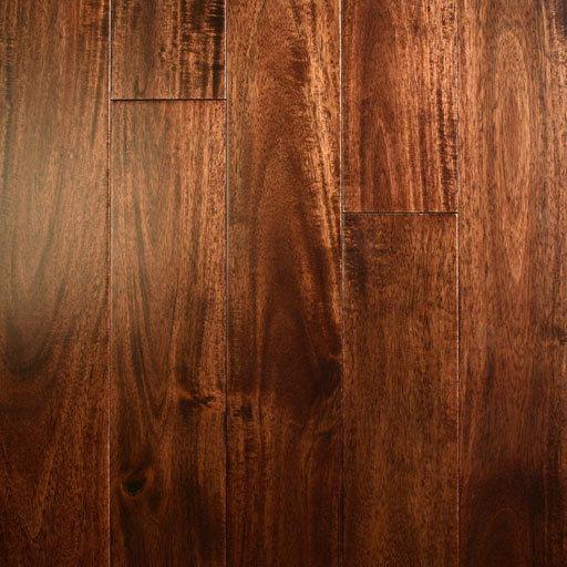 acacia morning coffee handscraped solid hardwood flooring