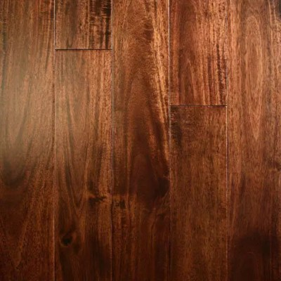 acacia morning coffee handscraped solid hardwood flooring