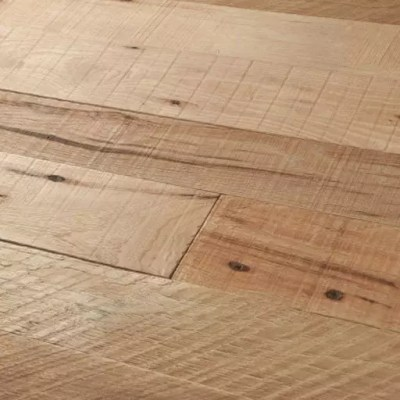 anise aged hickory solid hardwood floor