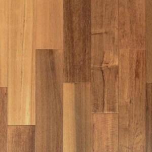 brazilian teak handscraped teak engineered wood flooring