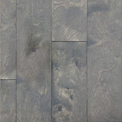 Grey Fox Handscraped Birch Engineered Wood Flooring Part 1
