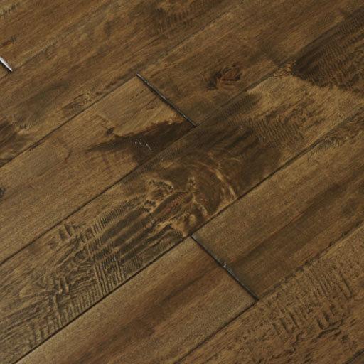 Marlee Handscraped Maple Solid Hardwood Floor