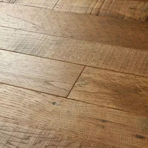 moroccan aged hickory solid wood floor