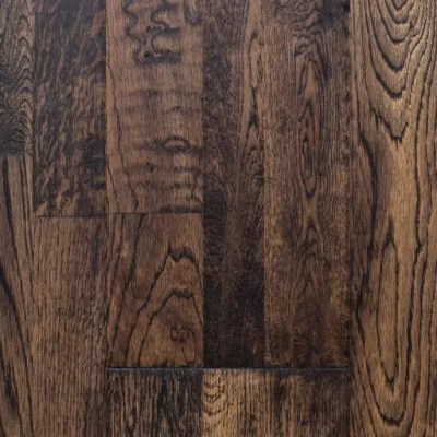 vintage timber handscraped acacia solid hardwood flooring