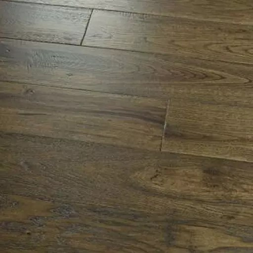 eliot hickory engineered hardwood floor
