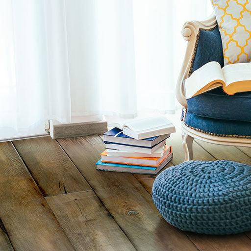 Ale House – Barely Ale Vintage Maple Engineered Wood Flooring