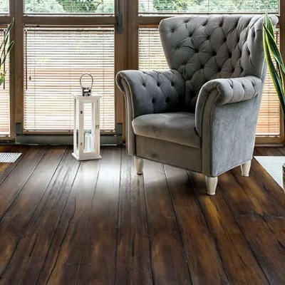 Copper Ale Vintage Maple Engineered Wood Floor by Johnson Hardwood