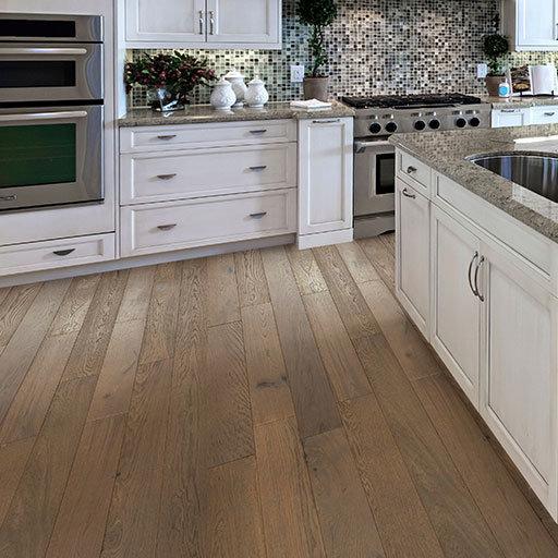 Frostburg Handscraped European Oak by Johnson Hardwood