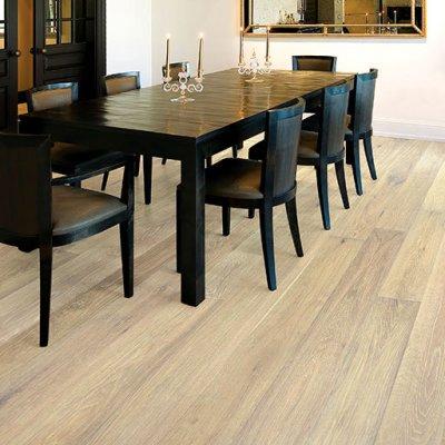 Essex Wire Brushed European Oak Engineered Wood Floors Johnson Hardwood