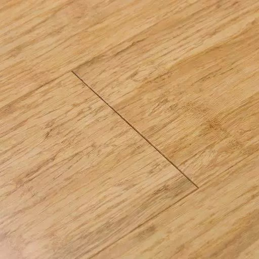 Eco-Engineered™ Natural Fossilized® Bamboo Floors Wide+ T&G
