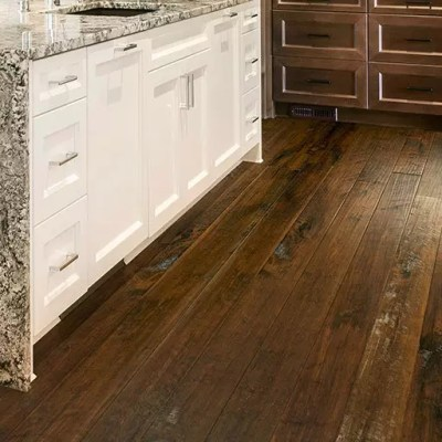 Johnson Hardwood English Pub Whiskey Engineered flooring