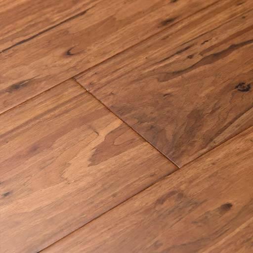 Eucalyptus Mocha Bamboo Flooring
