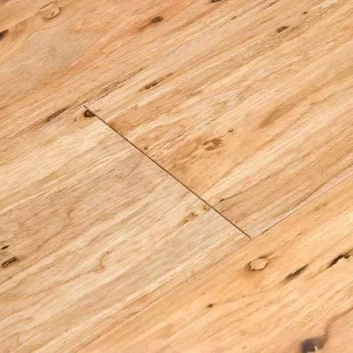 Eucalyptus Natural Fossilized® Smooth Bamboo Wood Floor – Wide T&G