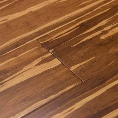 Smooth Bamboo Wood Flooring by Cali Bamboo