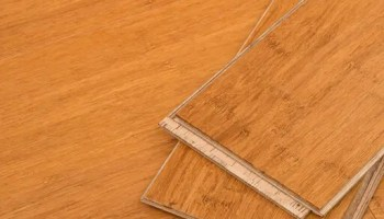 Engineered Wood Flooring - Mocha Fossilized
