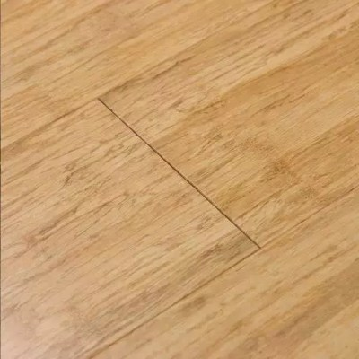 Natural Handscraped Bamboo Wood Flooring