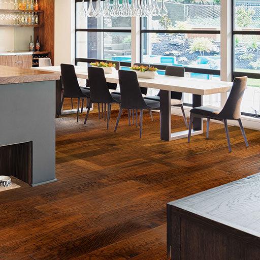 Johnson Hardwood Pacific Coast Mojave Engineered Wood Floor