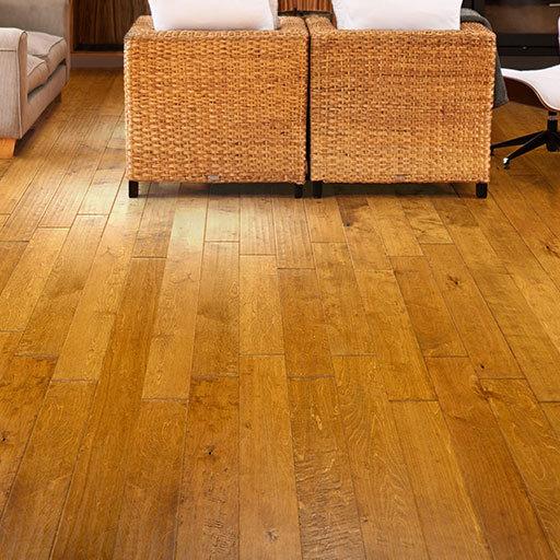 Pacific Coast Engineered Wood Flooring by Johnson Hardwood - Palisades Hickory