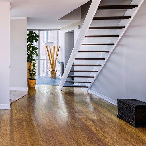 Roma Amalfi Wood Floor by Johnson Hardwood