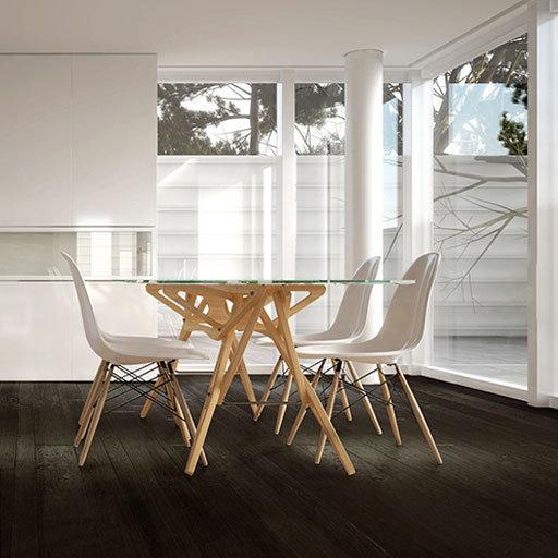 Johnson Hardwood Venice Hickory Engineered flooring