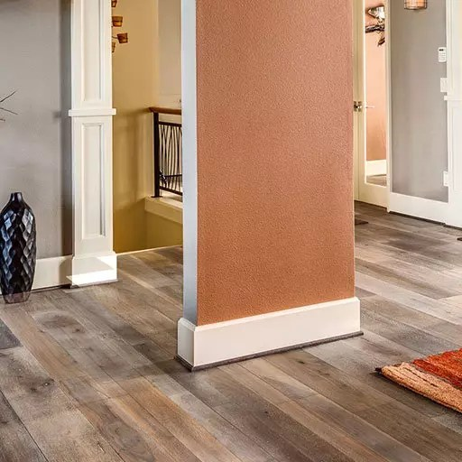 Tuscan Lucca Smooth Walnut Engineered Wood Floors Part 1